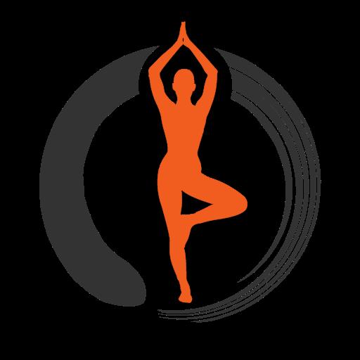 Cropped Icon Zen Om Yoga Png Zen Om Yoga Studio