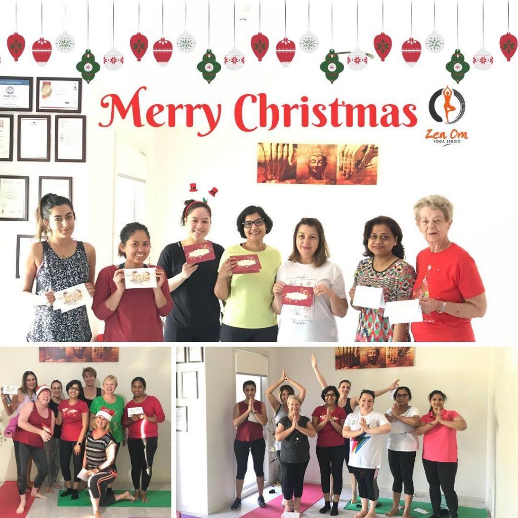 Merry Chirstmas 2018
